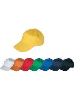 Рекламни шапки - изработка на рекламни шапки