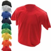 Рекламни тениски - изработка на рекламни тениски